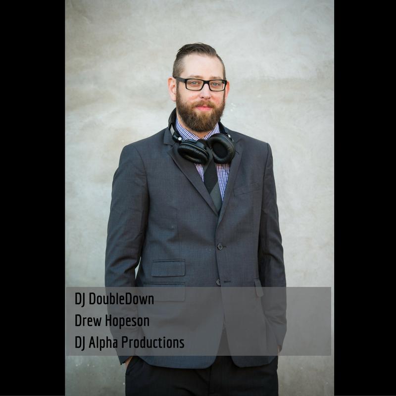 Drew (DJ Double Down)