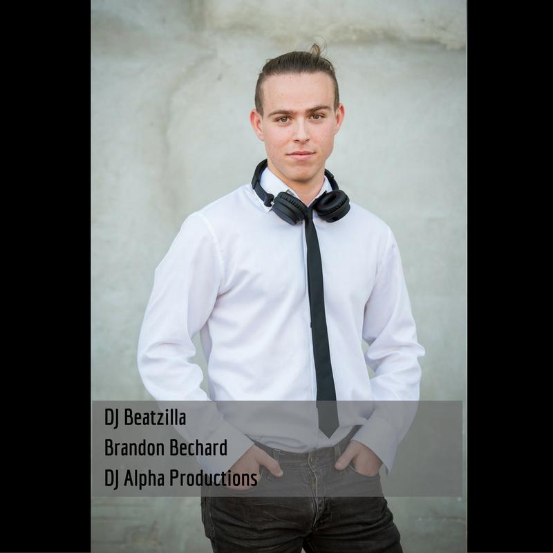 Brandon (DJ Beatzilla)