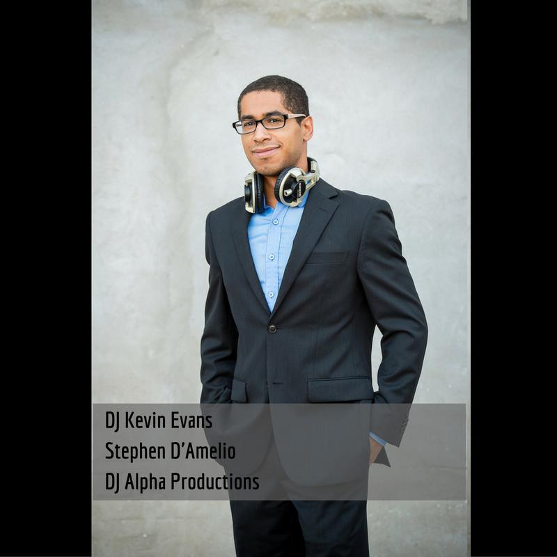 Stephen (DJ Kevin Evans)