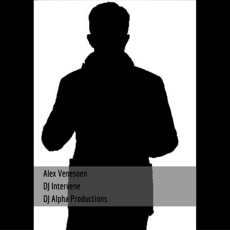 Alex Venesoen (DJ Intervene)