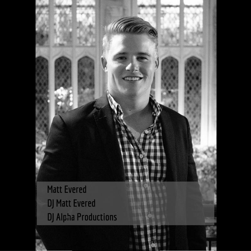 Matt Evered (DJ Matt Evered)