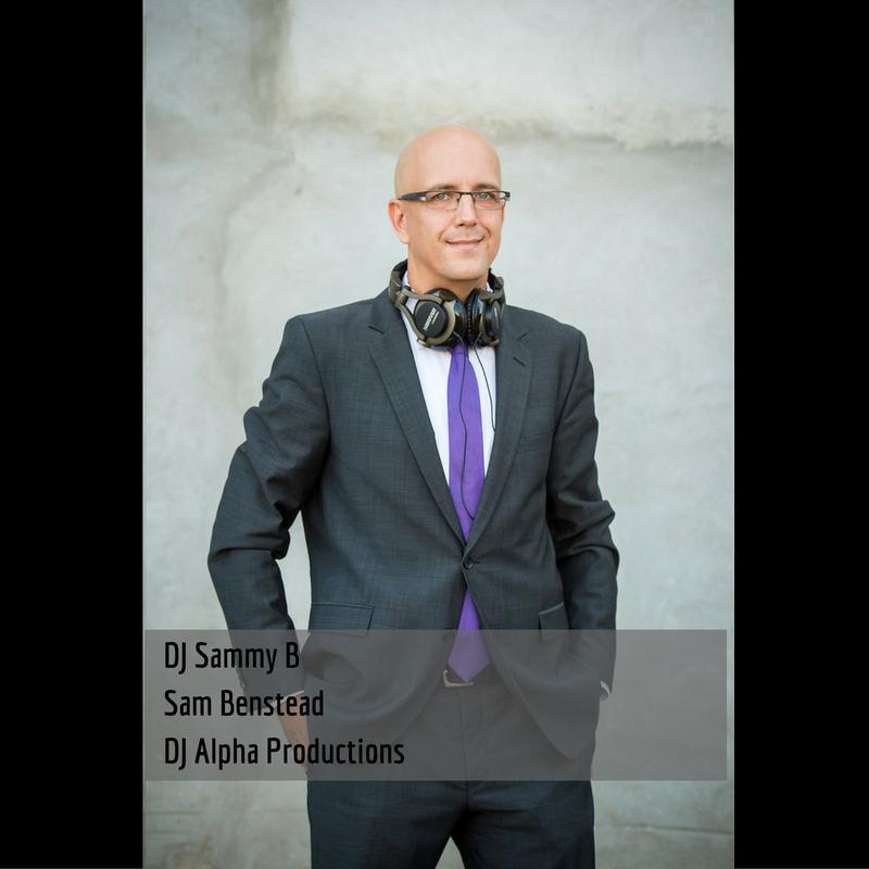 Sam Benstead (DJ Sammy B)